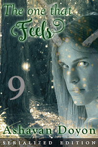 Cover - Chapter 9 of The One That Feels