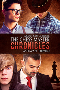 Cover: The Chess Master Chronicles
