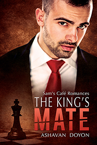 Cover: The King's Mate